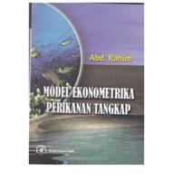 Model Ekonometrika Perikanan Tangkap