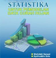 buku ajar statistika untuk pemodelan