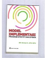model implementasi