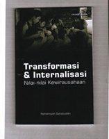 transformasi dan internalisasi